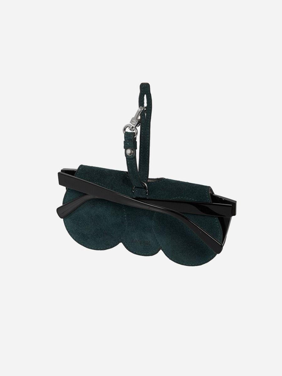 Caixa de Óculos Blossom Petrol | Any Di