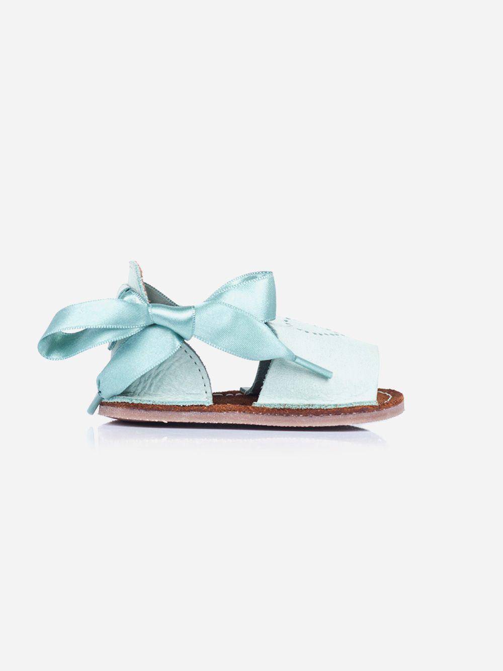 Sandálias Azuis para Bebé Baby Lisa | Pikitri