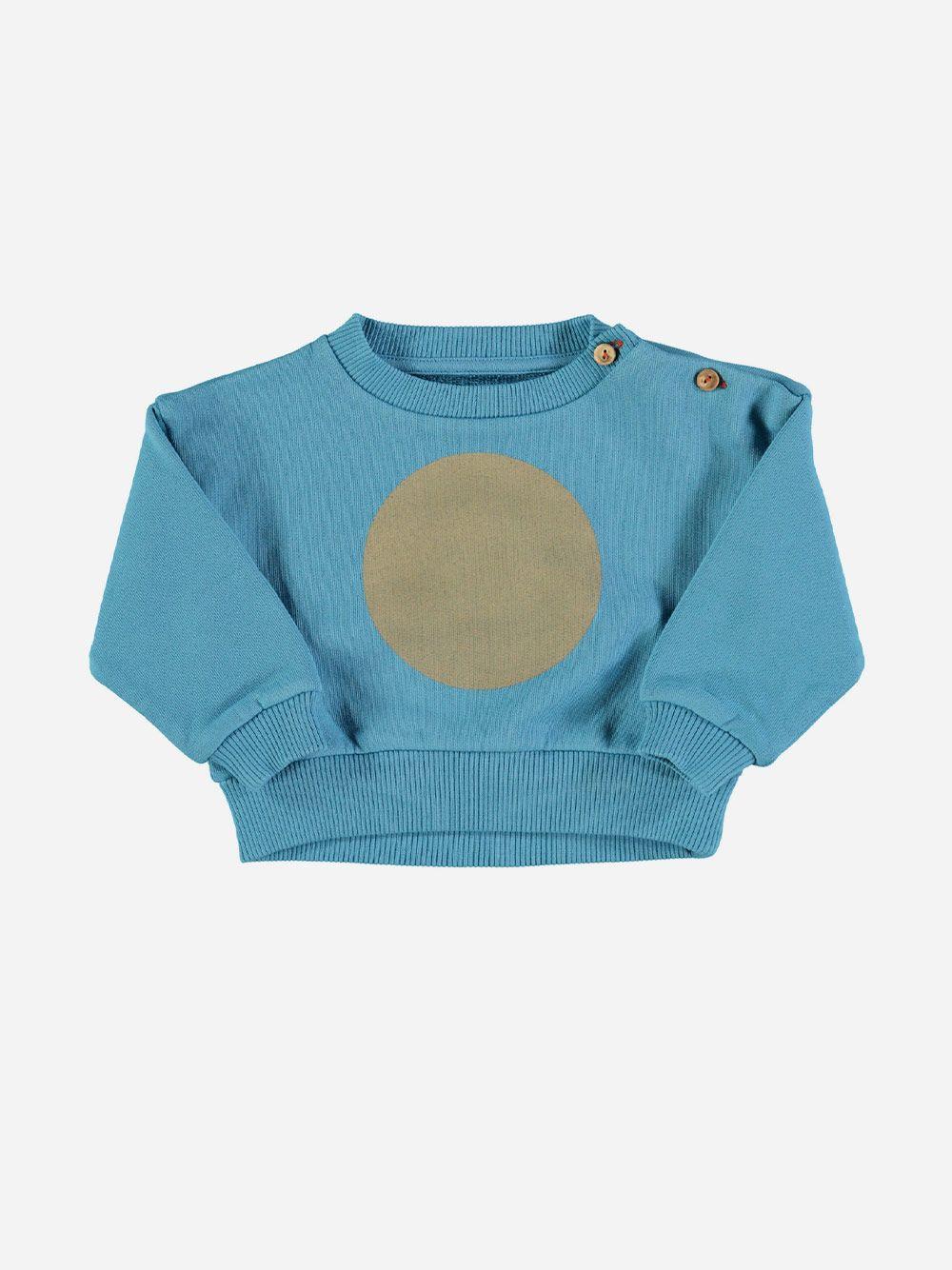 Baby Unisex Sweatshirt Rec