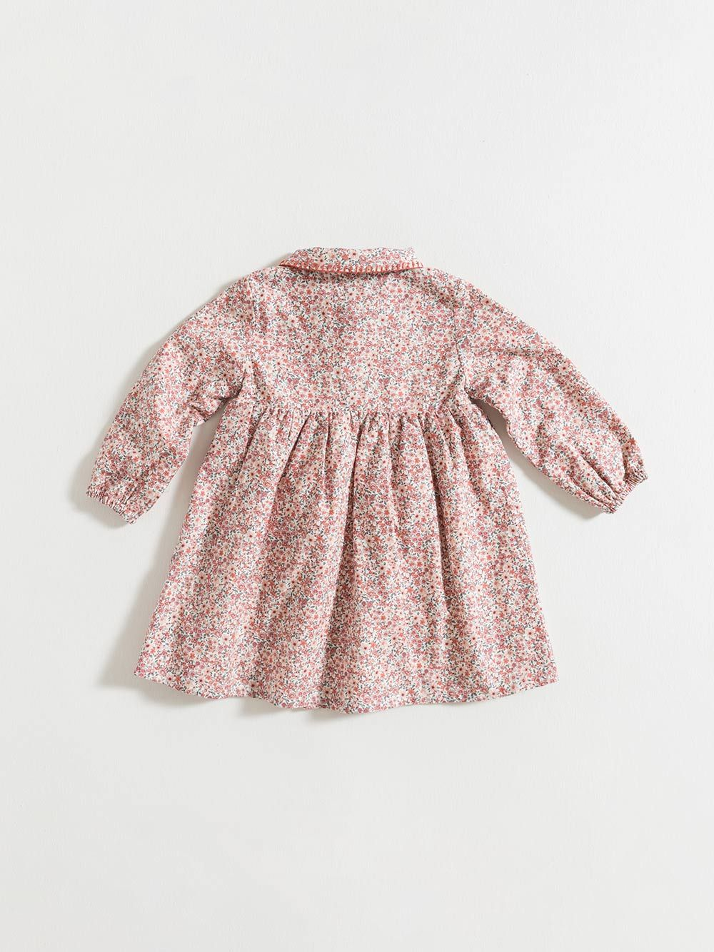 DRESS / CINDY FLOWERS | Grace Baby and Child