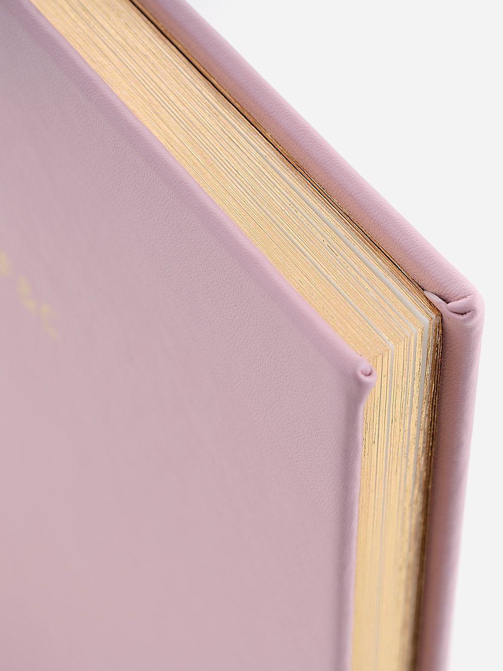 Ballerina Notebook | Fine & Candy