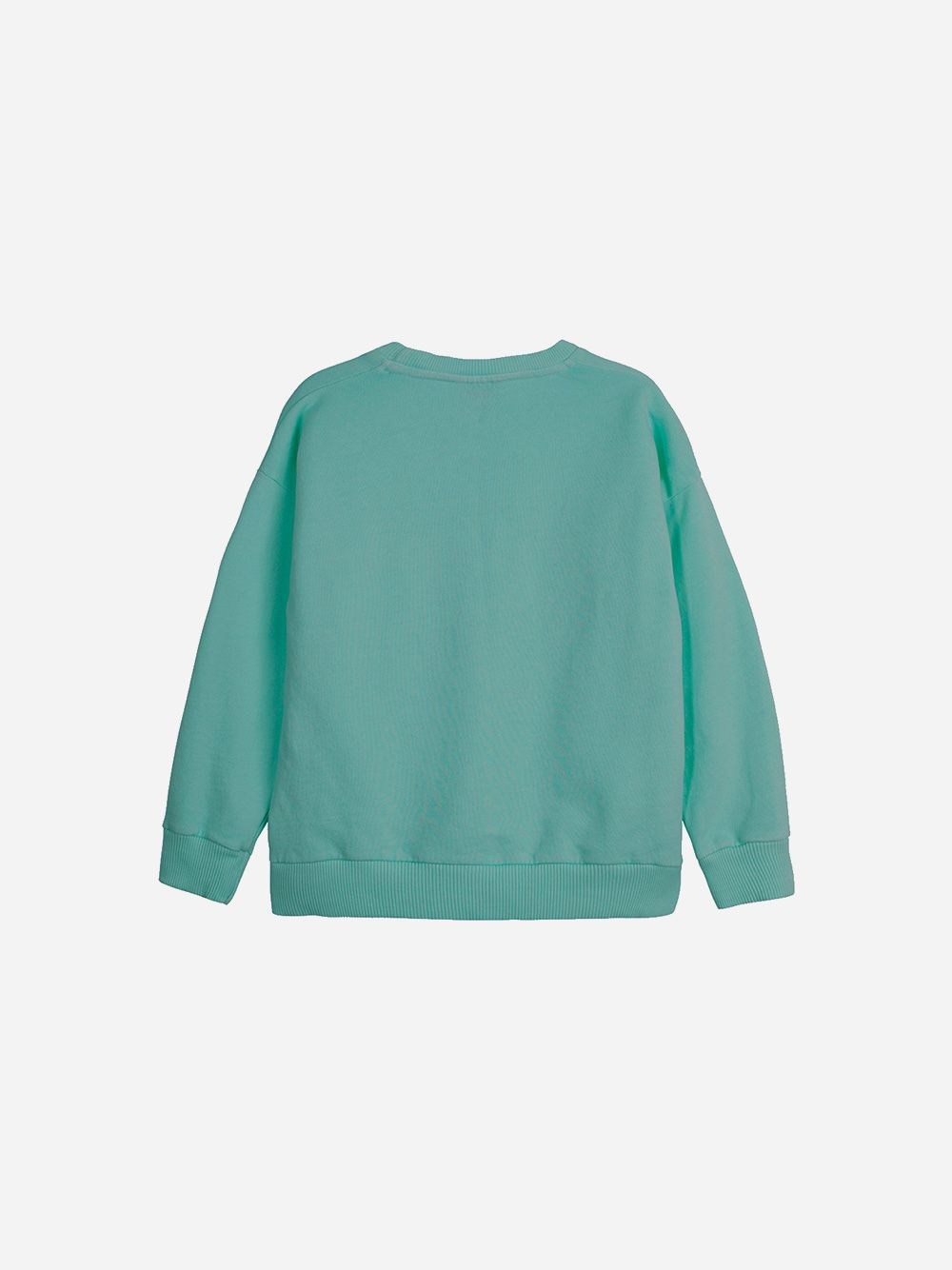 Sweatshirt Beija Flor Esmeralda | Barn of Monkeys