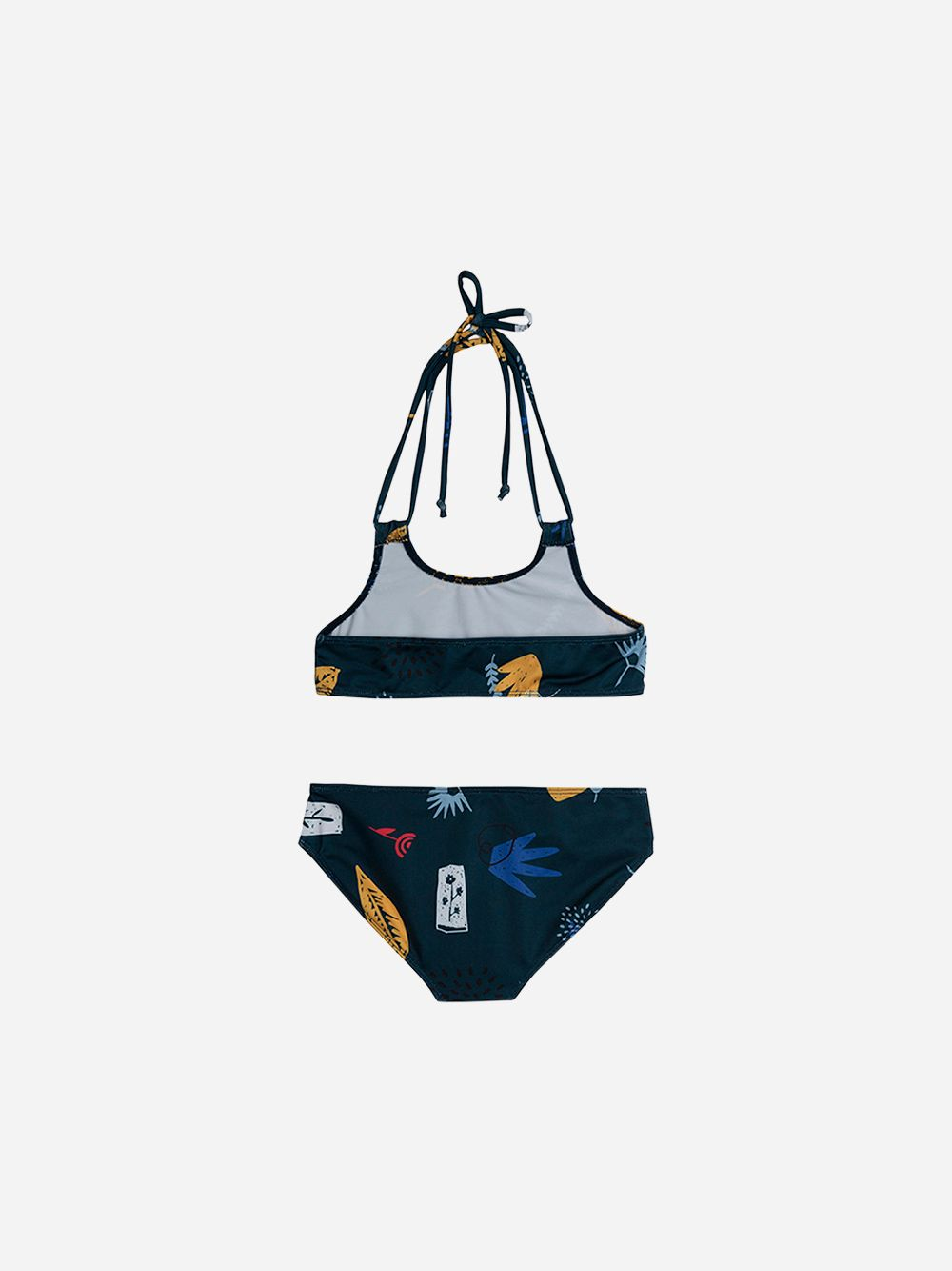 Bikini Azul Escuro | Barn of Monkeys