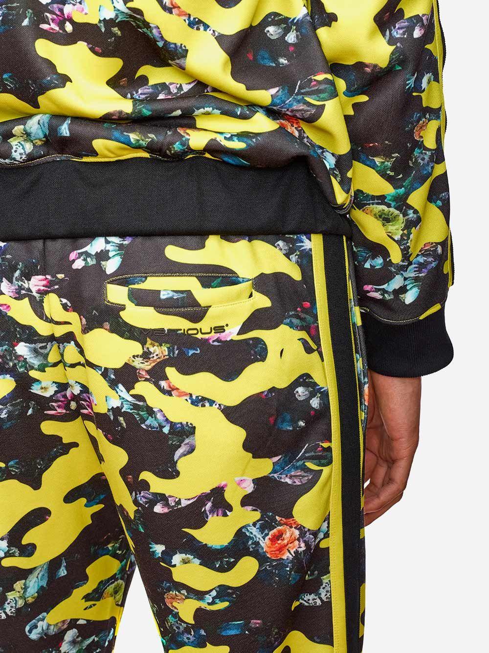 Calças Camufladas | AMBITIOUS