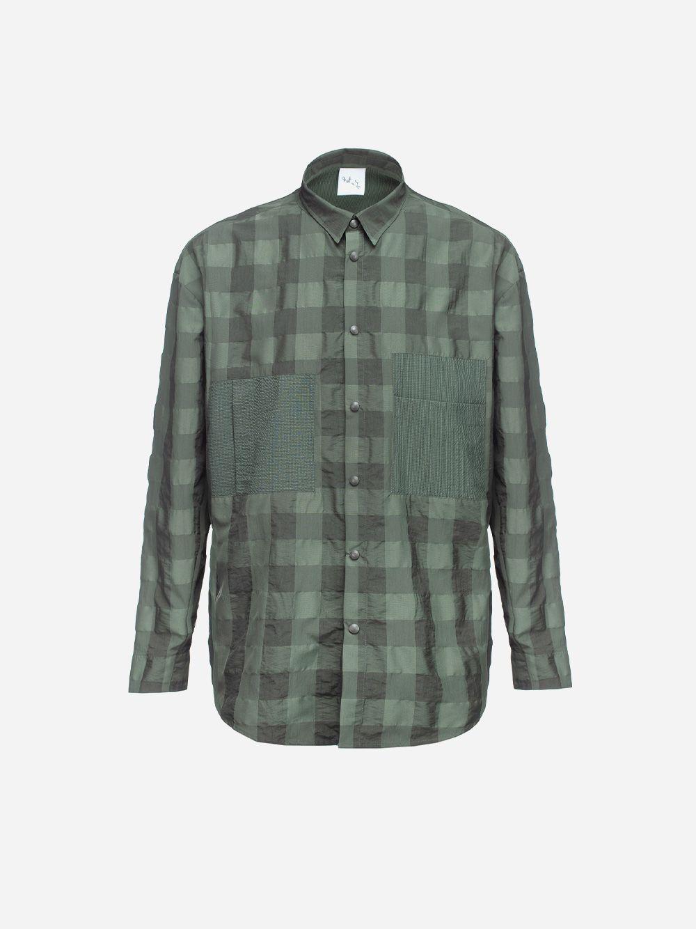 Checkered Shirt | Rita Sá