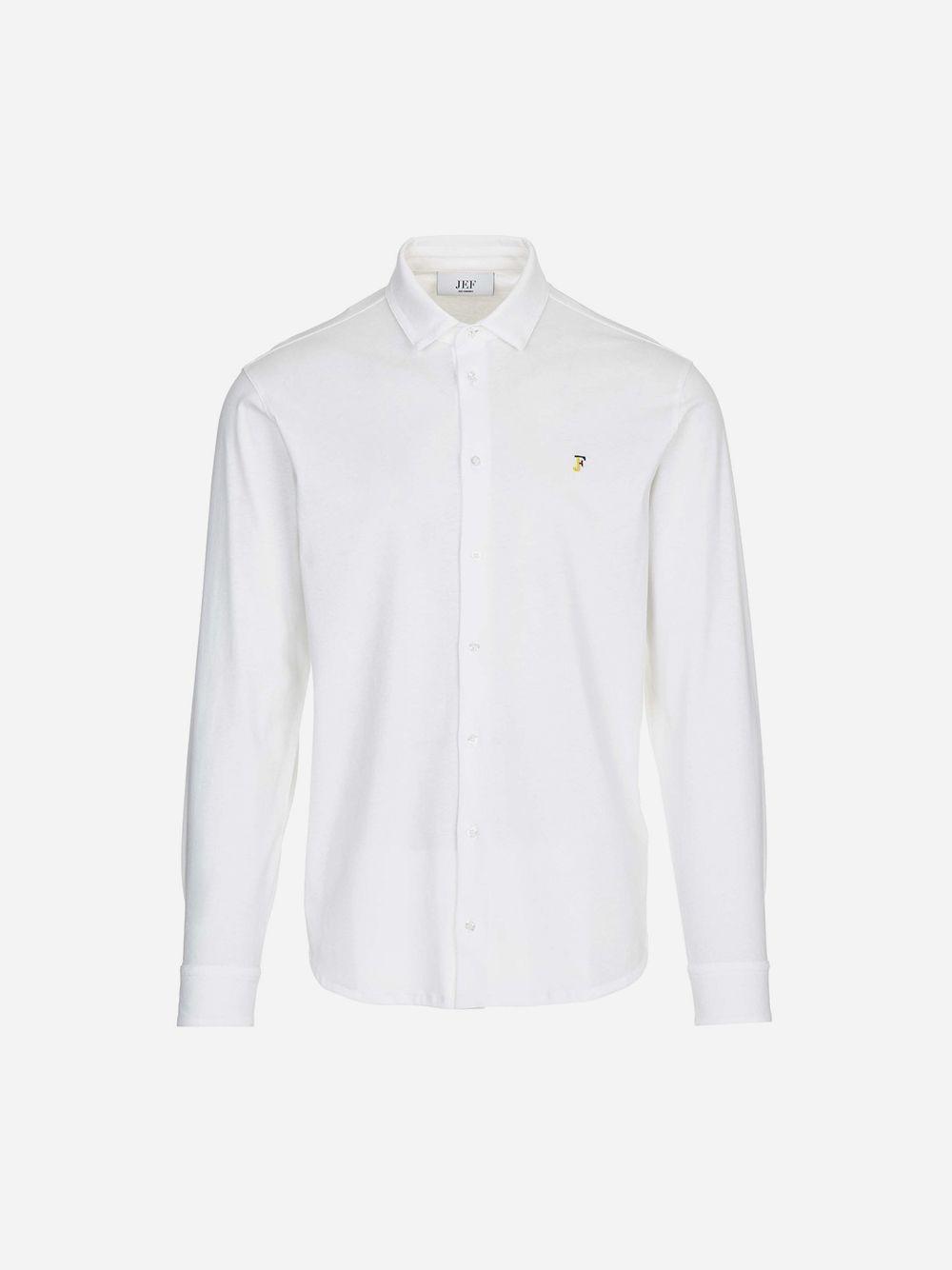 Camisa Branca Durval