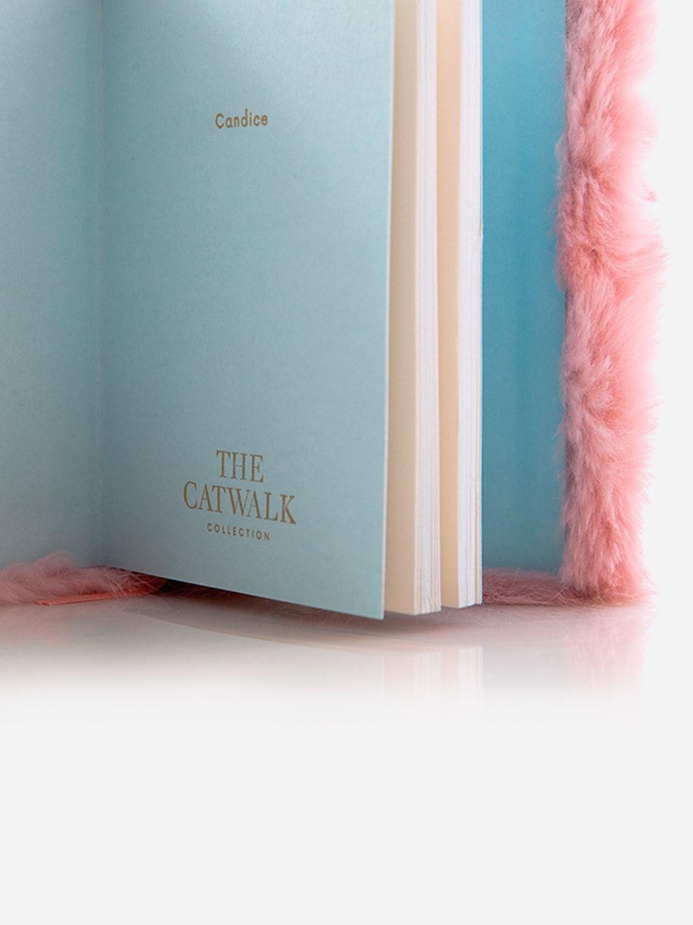 Candice Notebook   Fine & Candy
