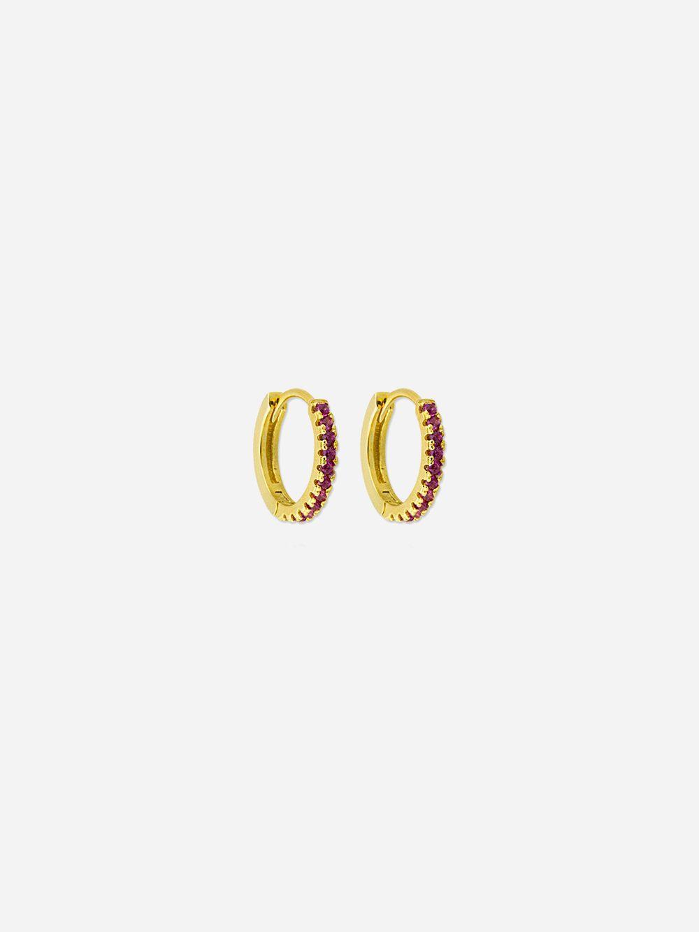 Brincos Cheerful | Seni Jewellery