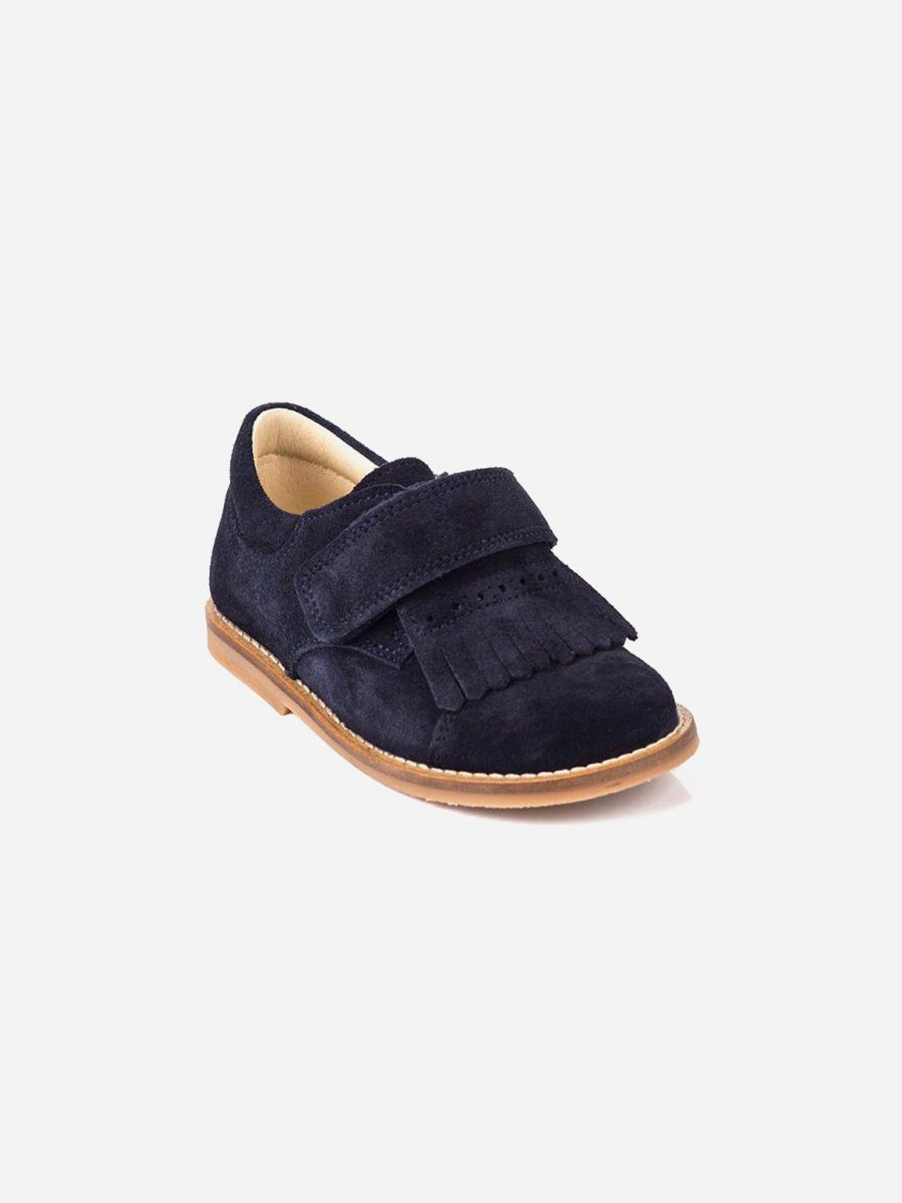 Sapatos Marinho Afonso   Pikitri