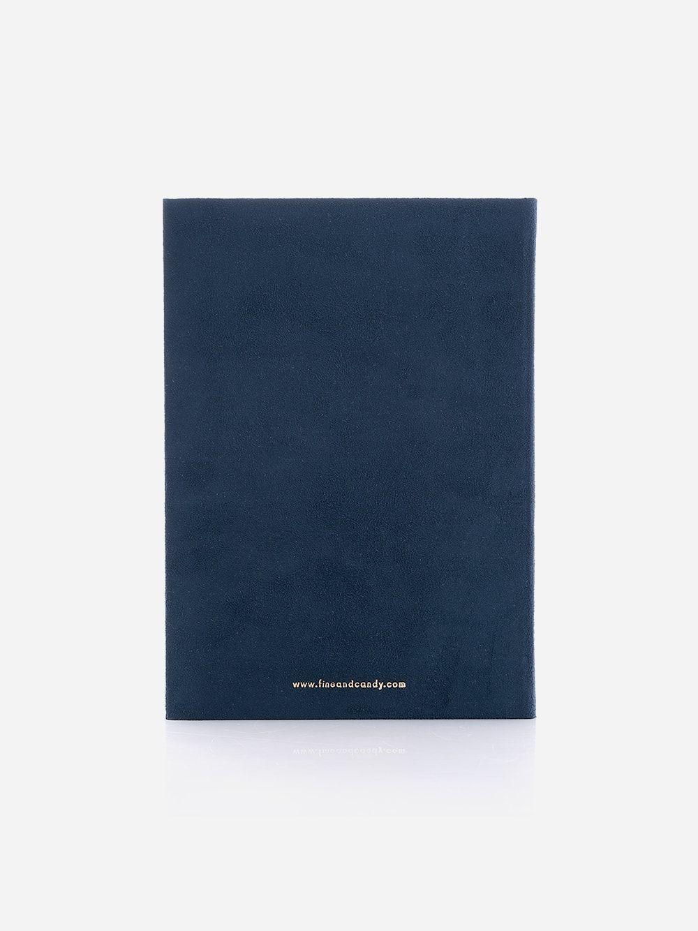 Laguna Notebook | Fine & Candy