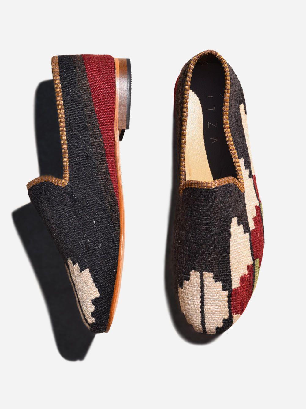 Loafer Padrão Sete | Itza