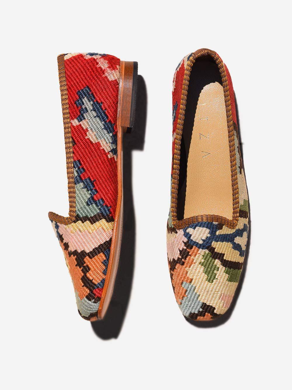 Loafer Padrão Dezassete | Itza