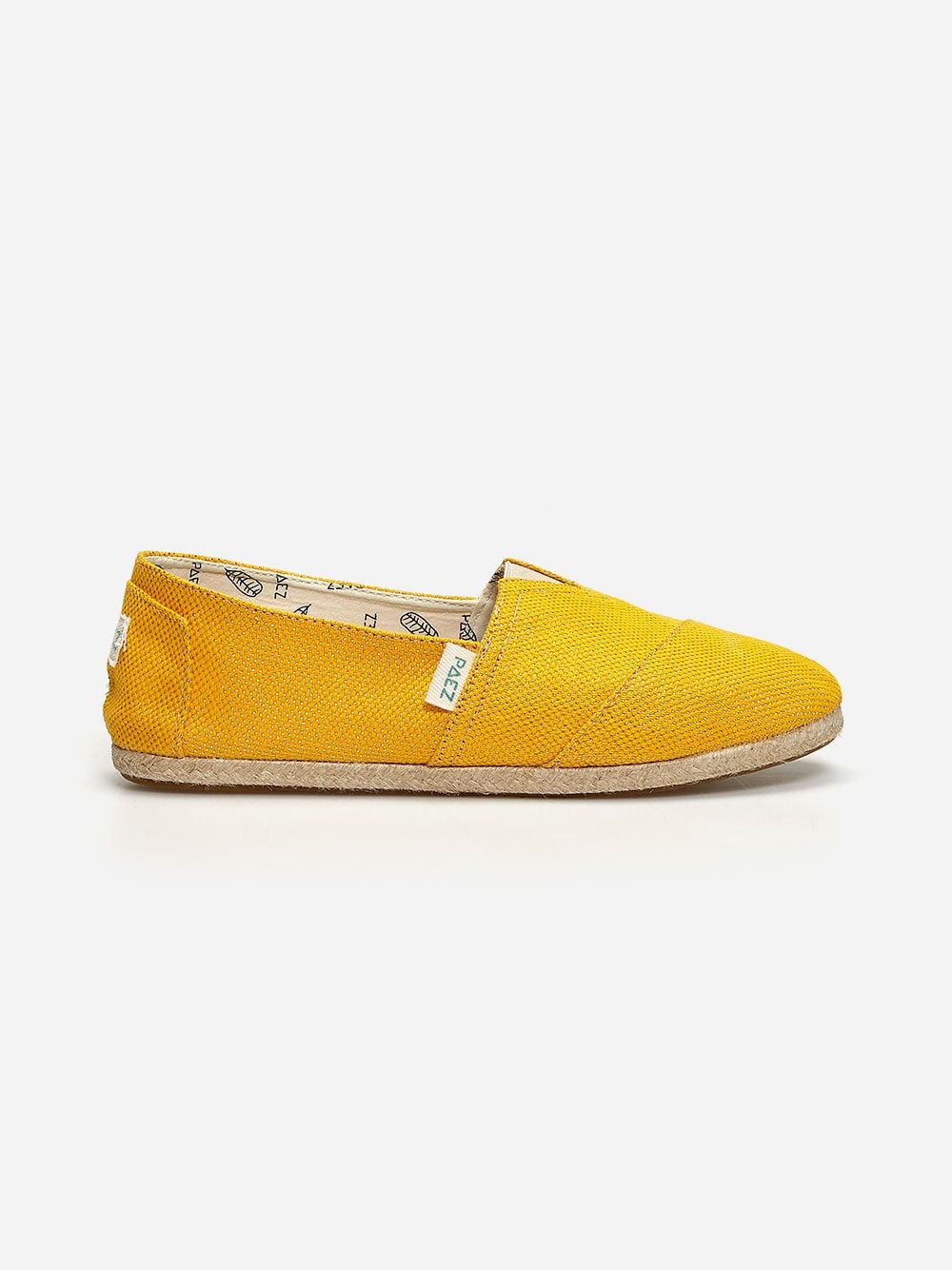 Essential Yellow | Paez