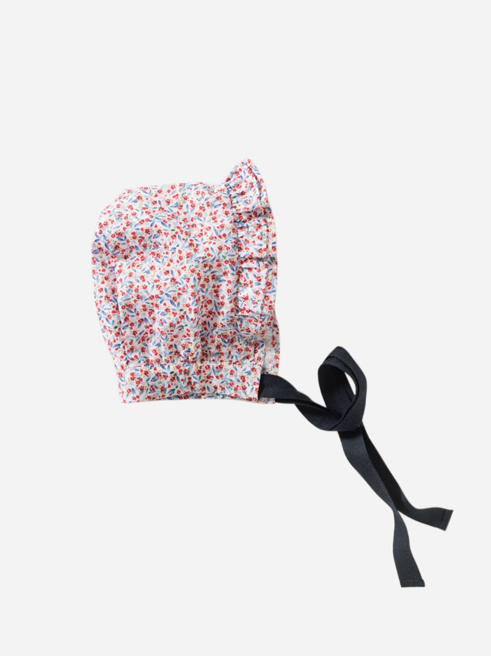 Gorro Flores Azuis | Grace Baby and Child