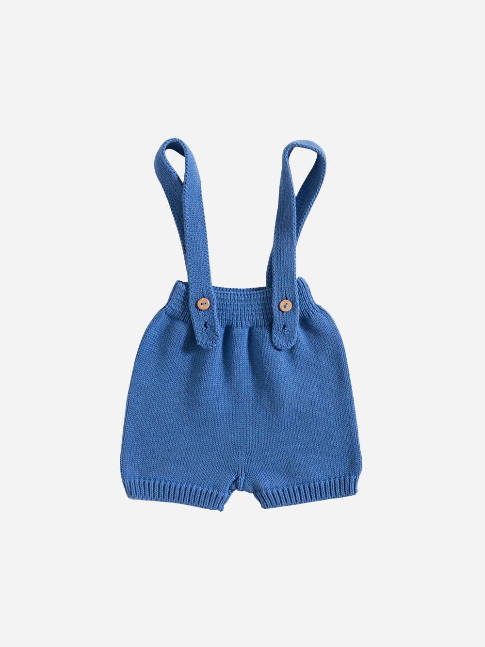 Calções Azulina | Grace Baby and Child