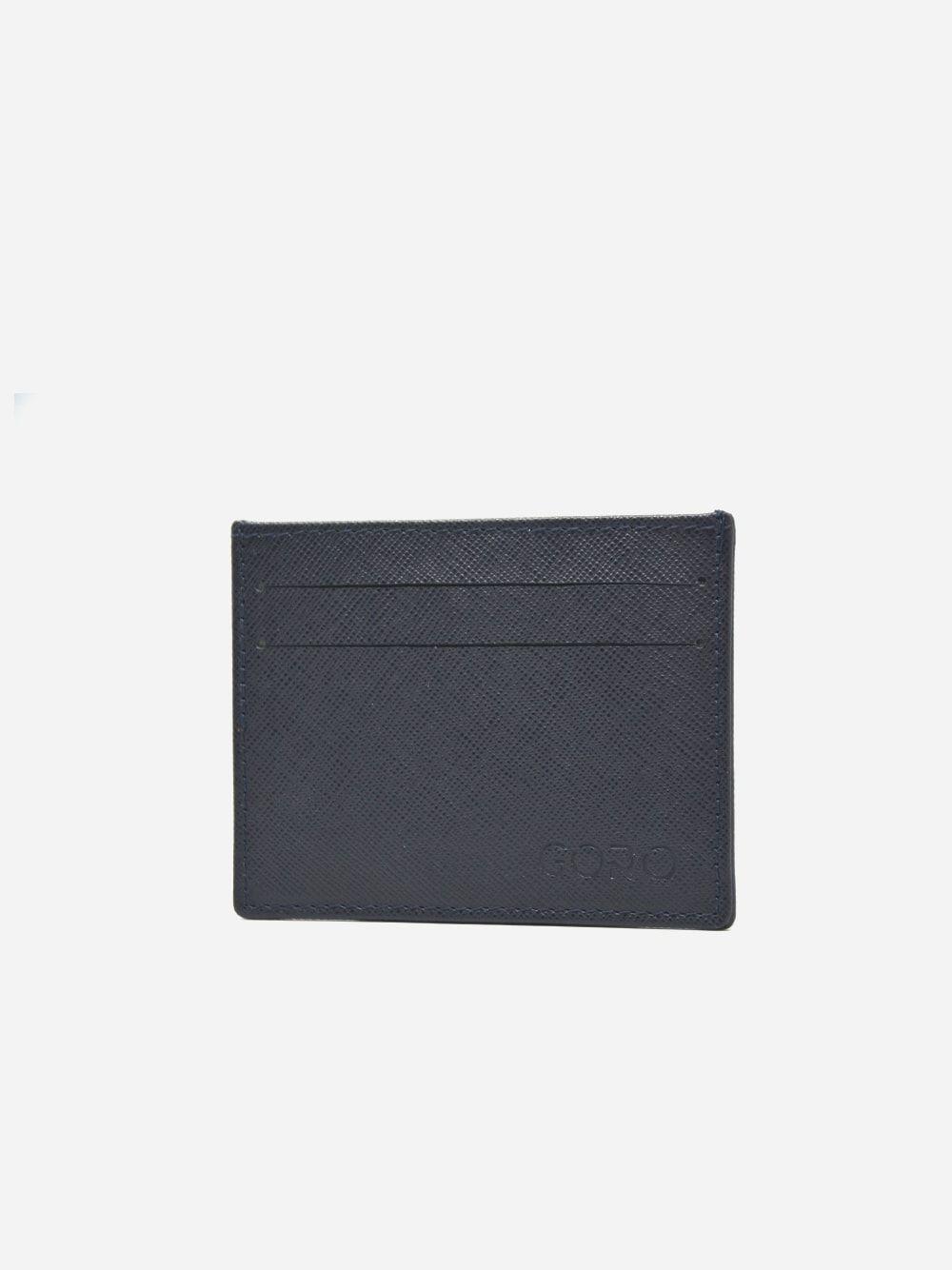 Blue Card Holder Gordon | Goro