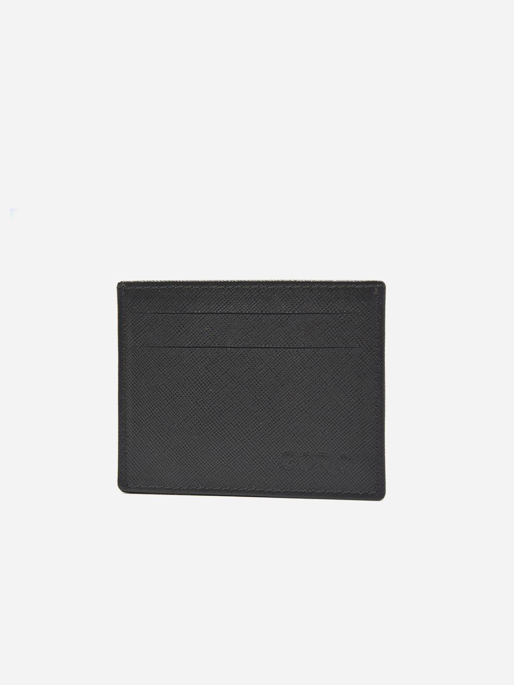 Black Card Holder Gordon   Goro