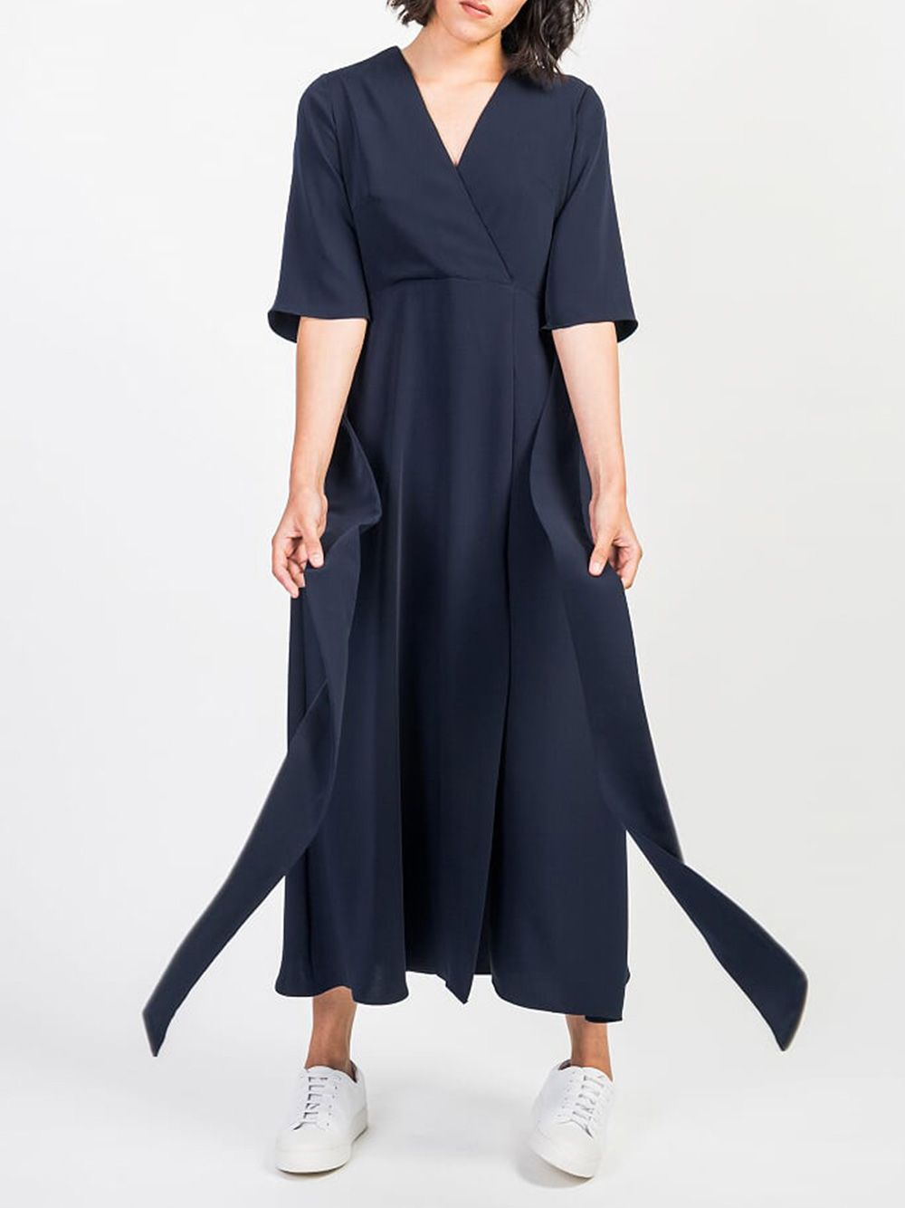 Vestido Midi Alya | Hyena Tailor Made