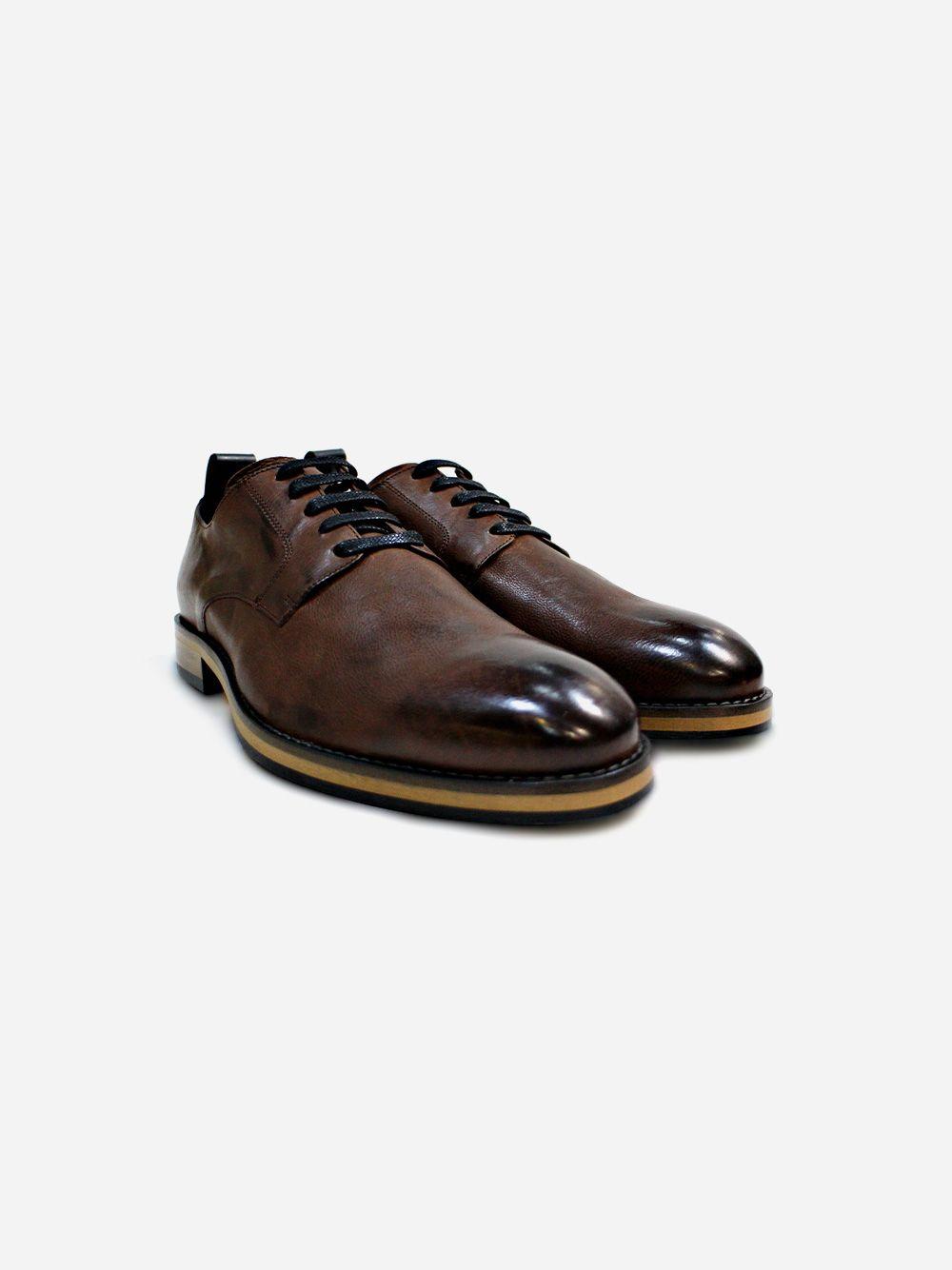 Sapatos San Francisco | Pintta