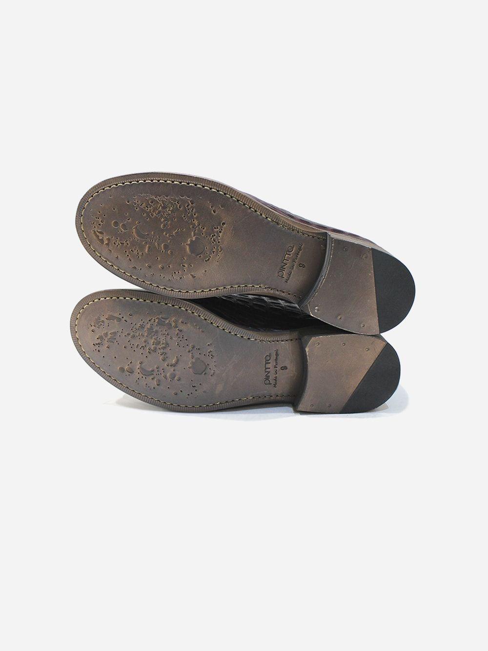Pisa Shoes | Pintta