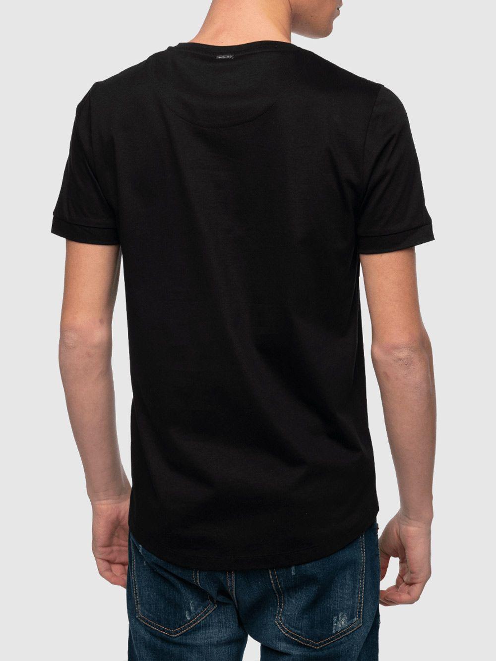 Inimigo Block T-Shirt   Inimigo