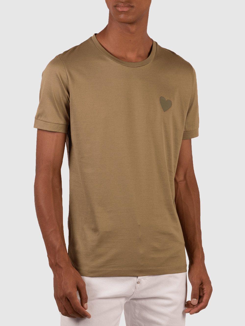 Inimigo Classic Heart T-Shirt | Inimigo