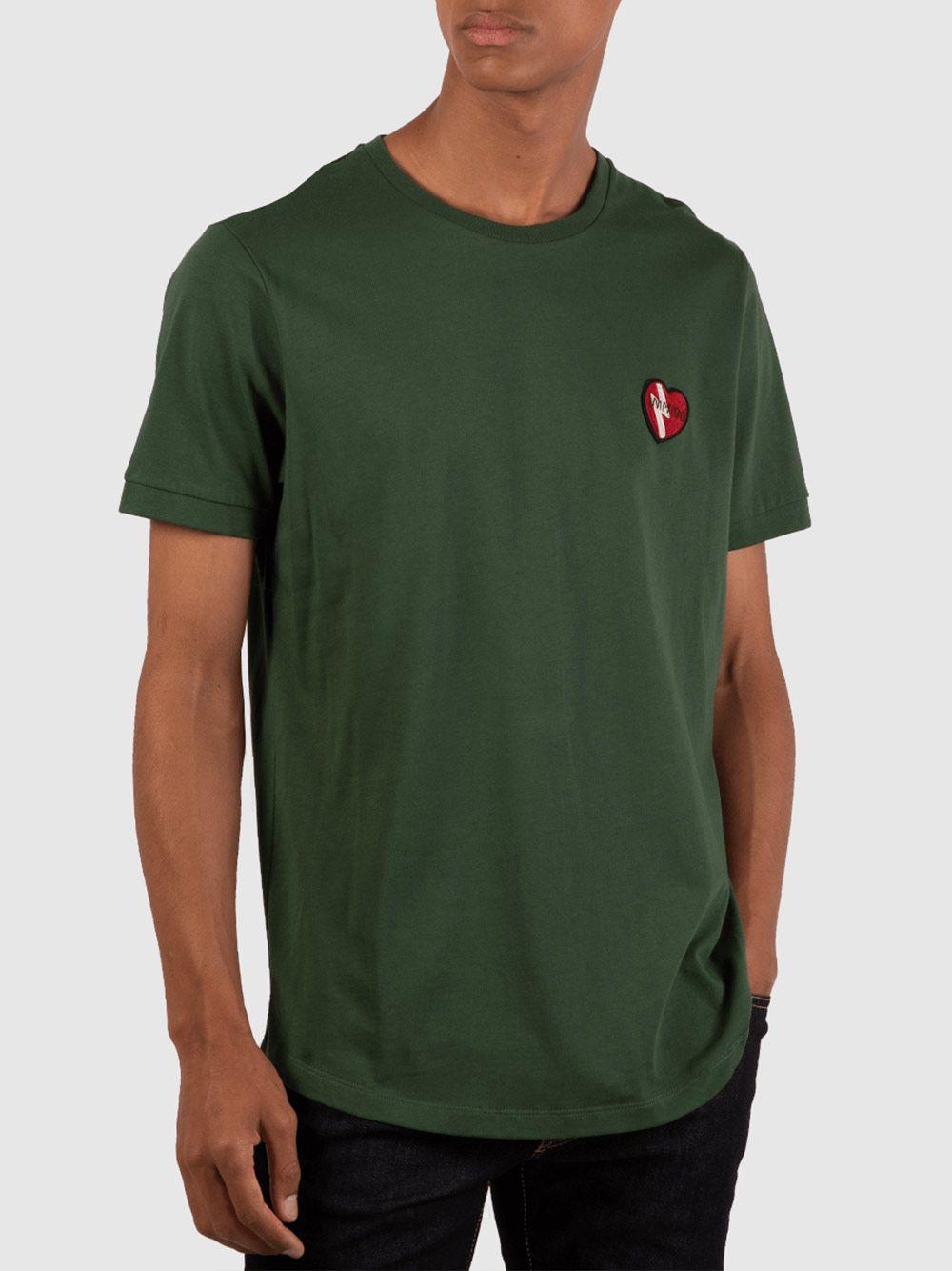 Inimigo Embroidery T-Shirt | Inimigo