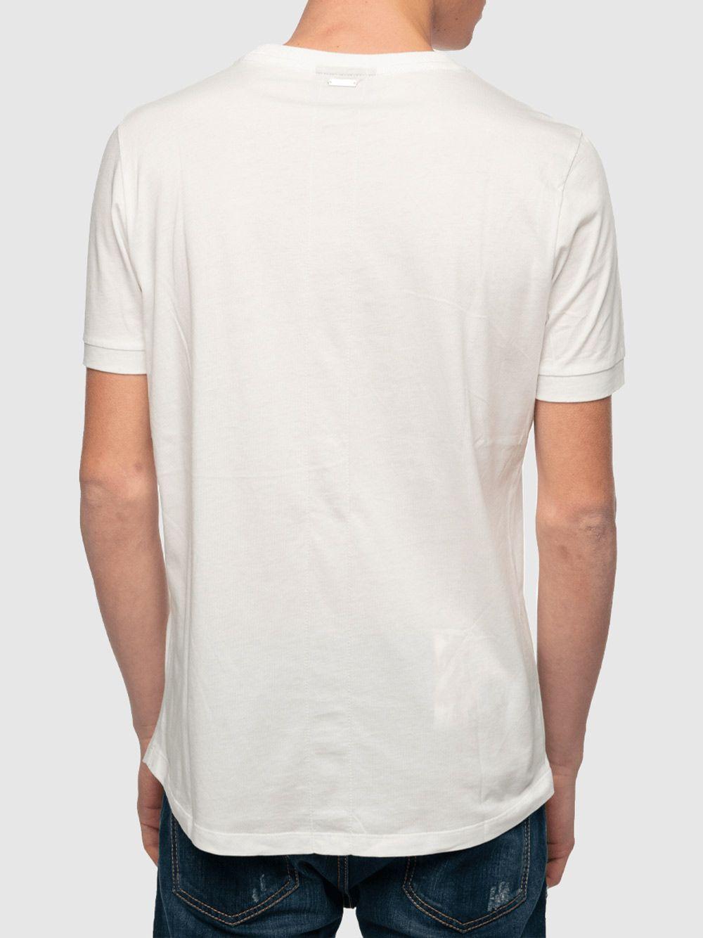 Inimigo Be Brave Be Bold T-Shirt | Inimigo