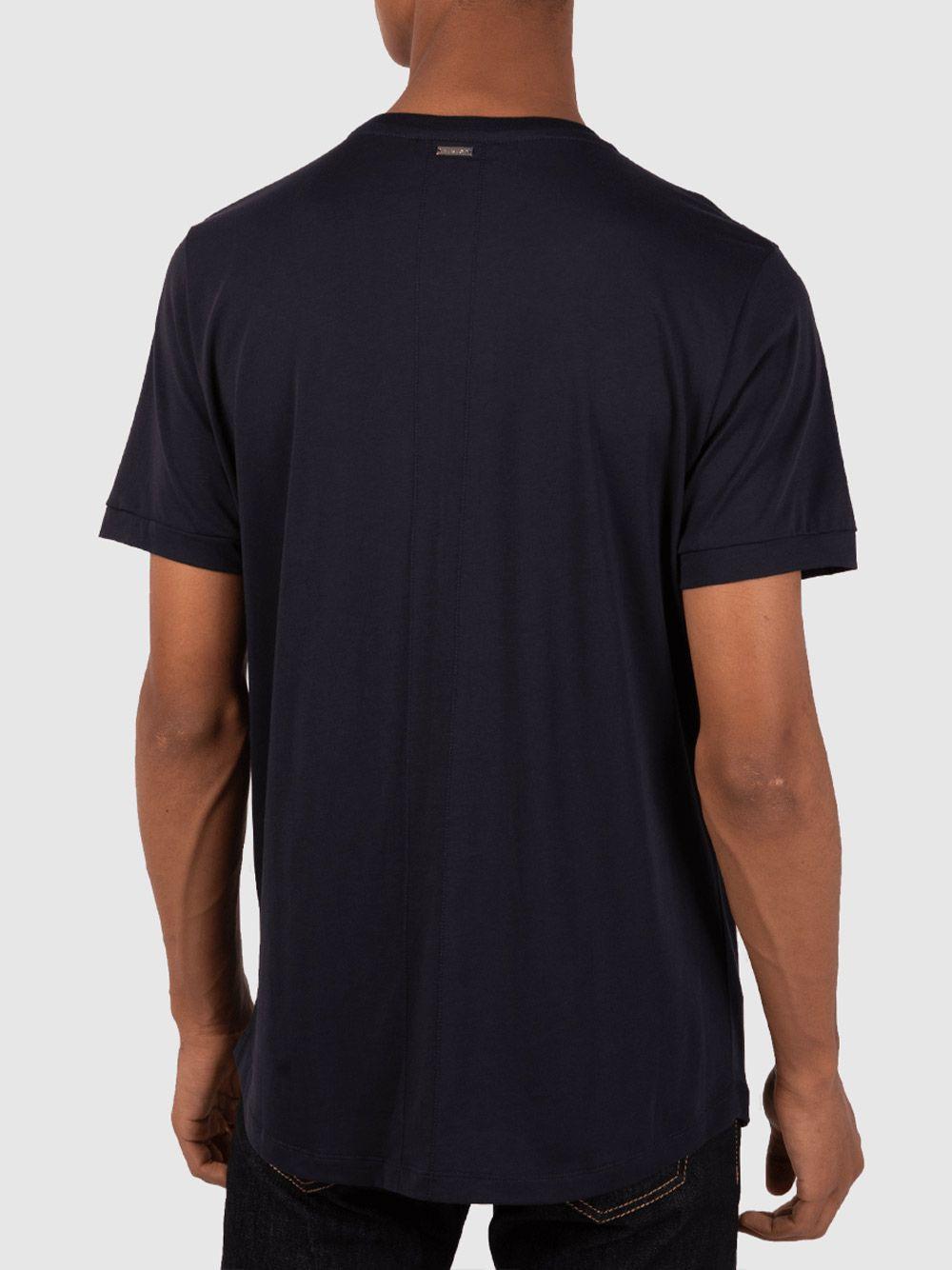 Inimigo Patch T-Shirt | Inimigo