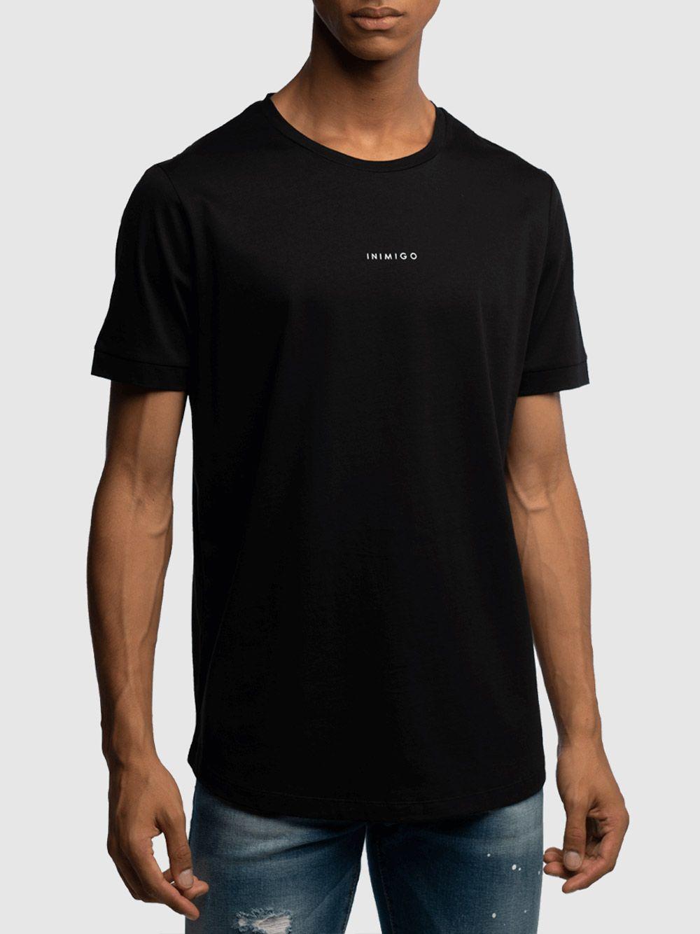 Inimigo Stamp T-shirt   Inimigo