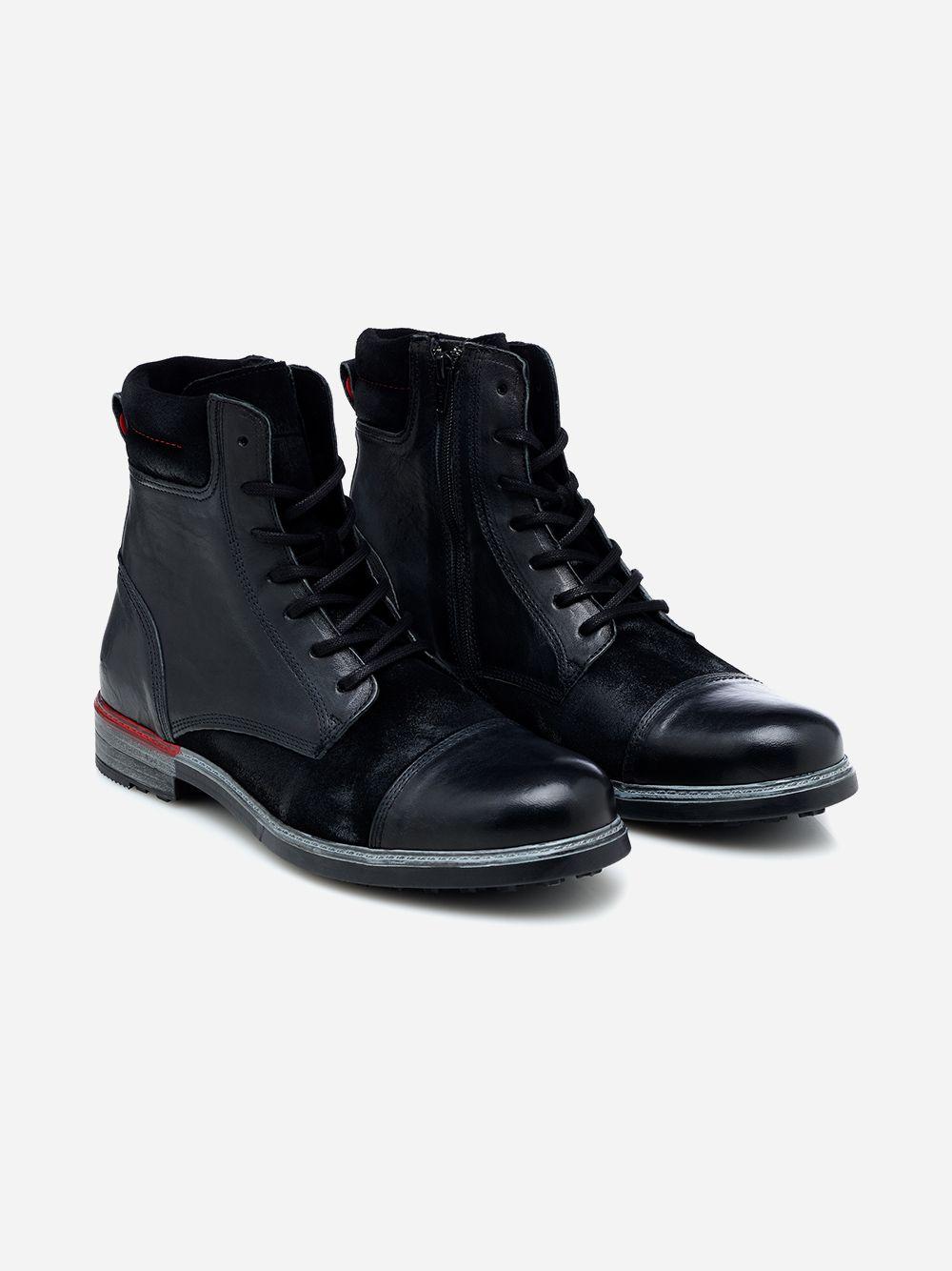Iron 4 Black | Nobrand
