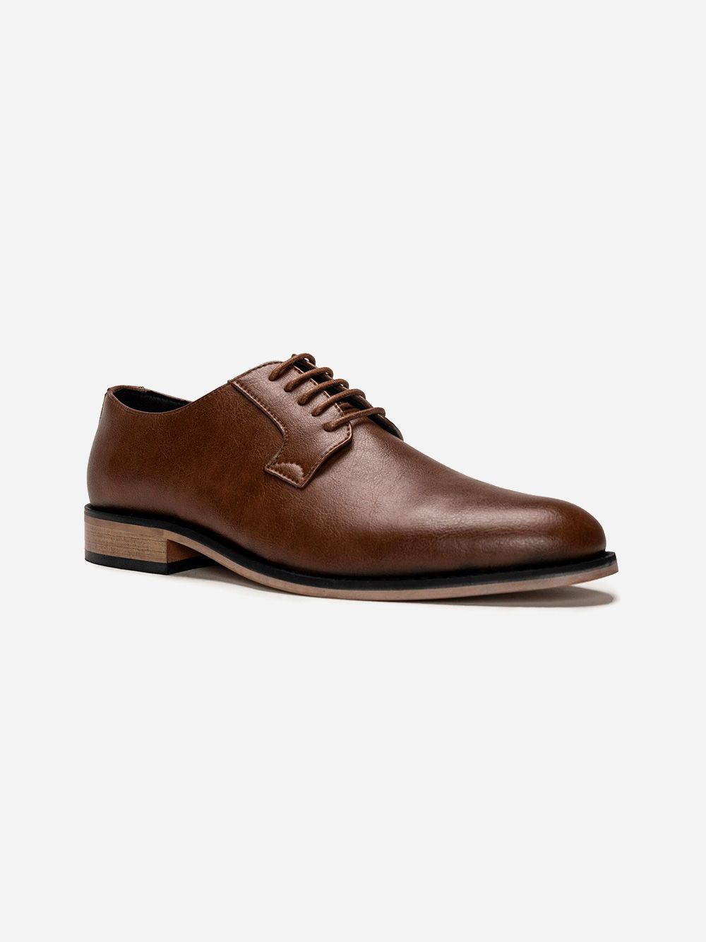 Sapato Clássico Castanho Jake   Nae