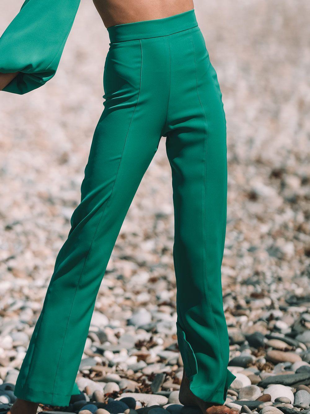 Calças Verdes   Kaoâ
