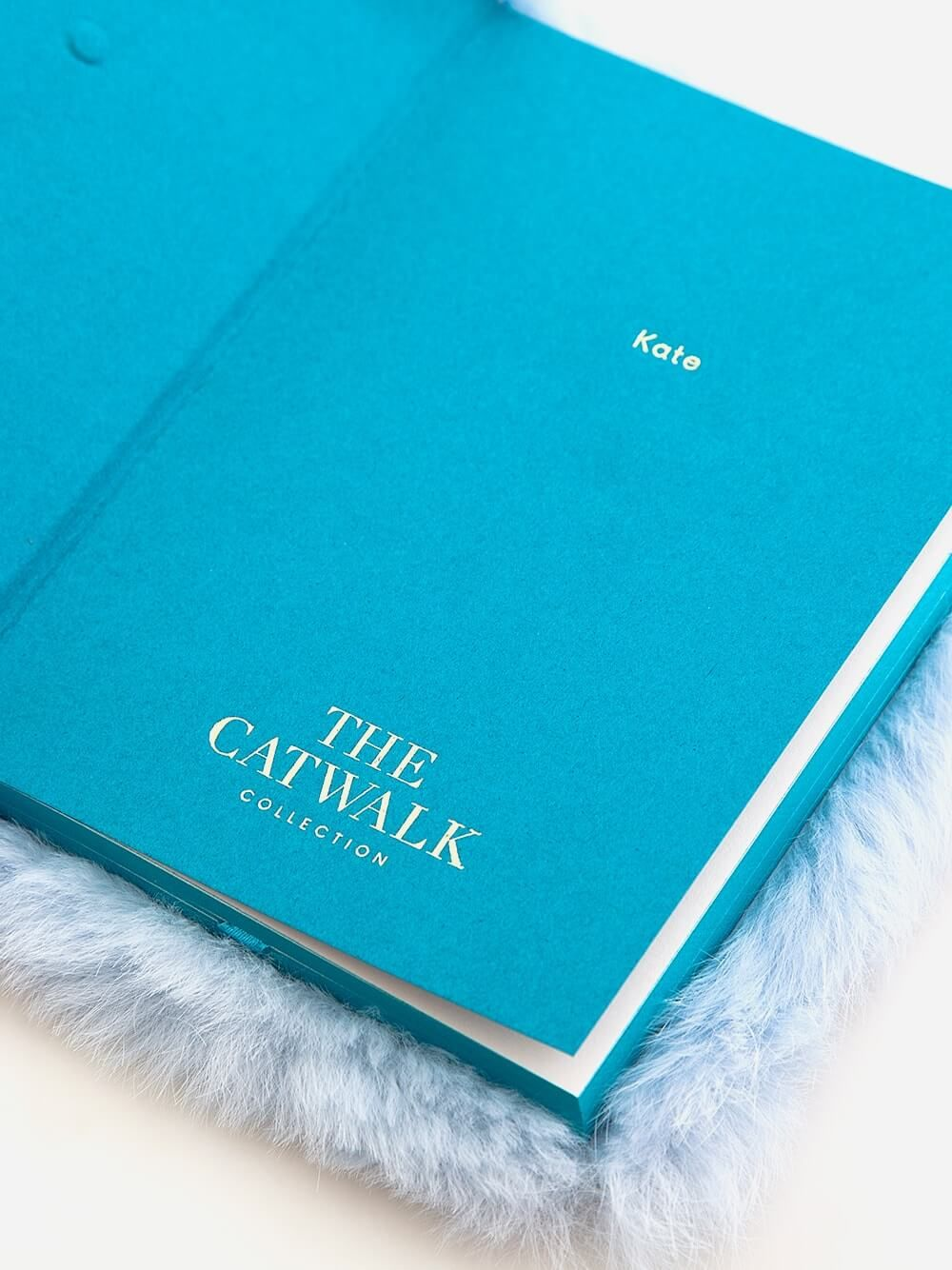 Kate Notebook | Fine & Candy