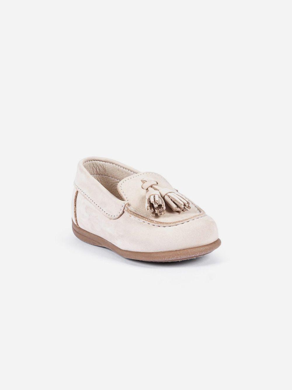 Sapatos Beges L. Thomas | Pikitri