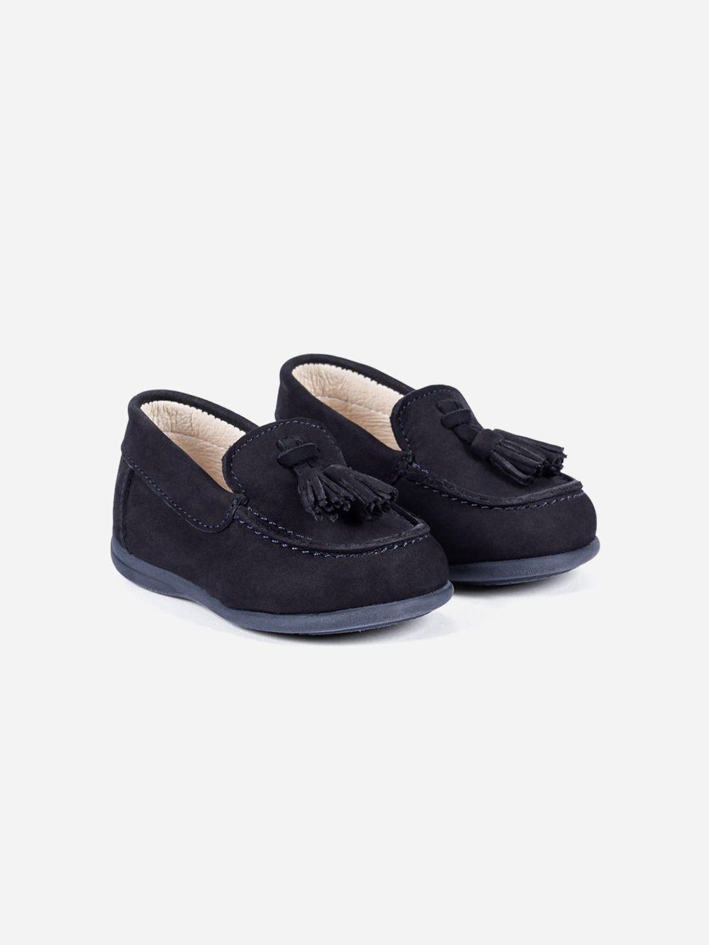 Sapatos Marinho L. Thomas | Pikitri