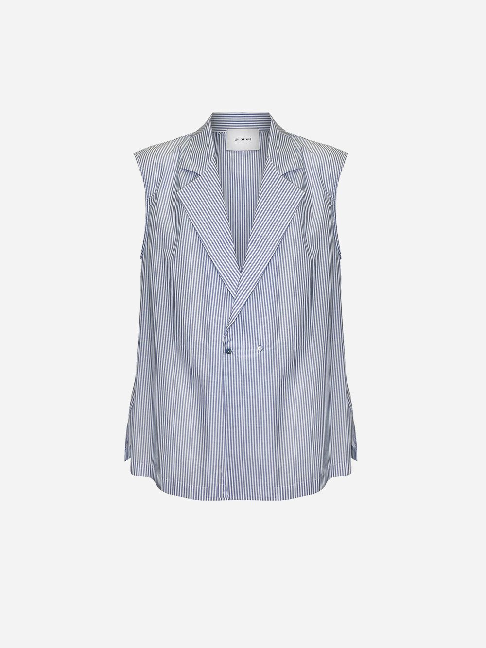 Unisex Trespass Sleeveless Shirt