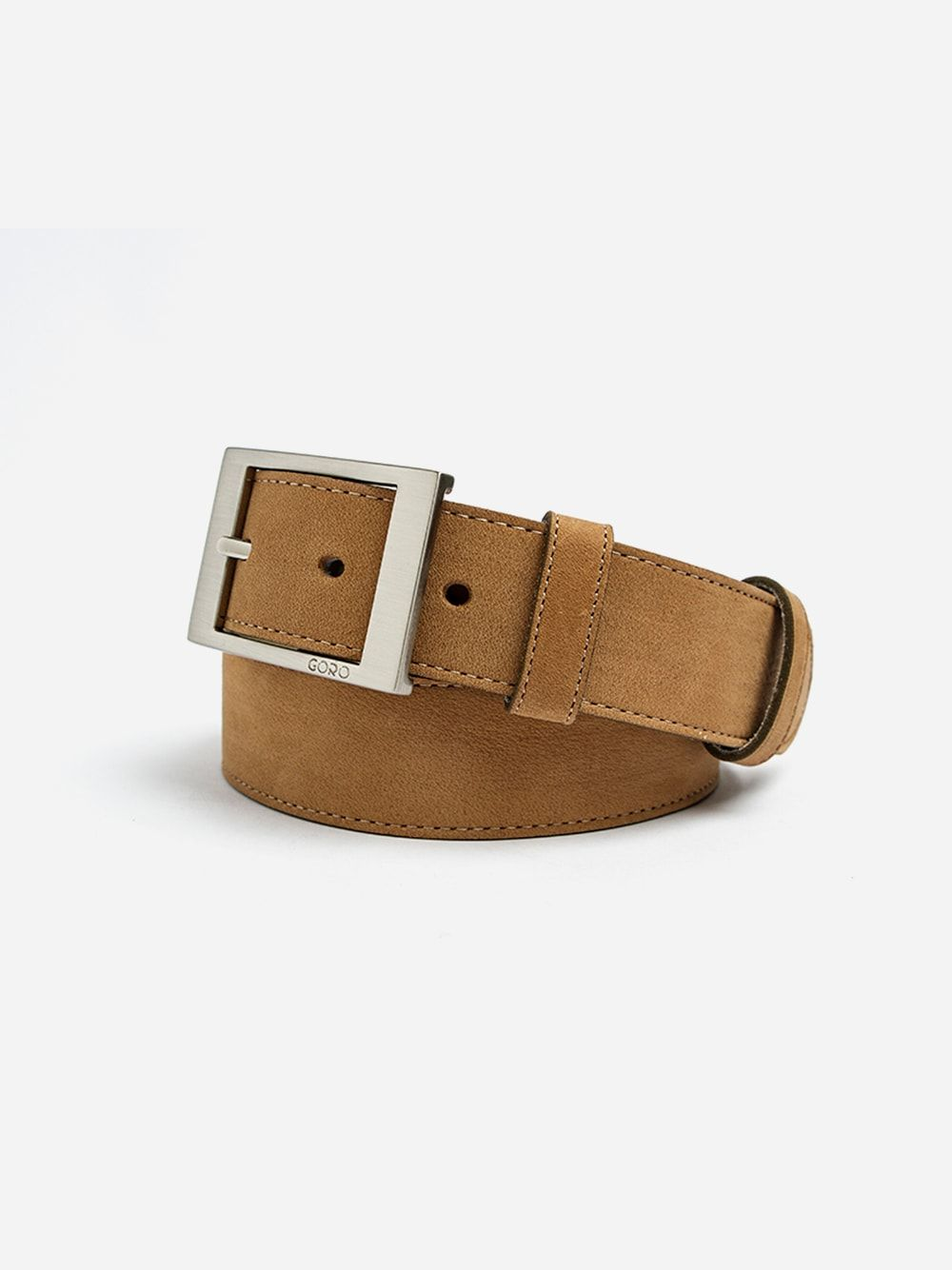 Camel Belt Brandon | Goro