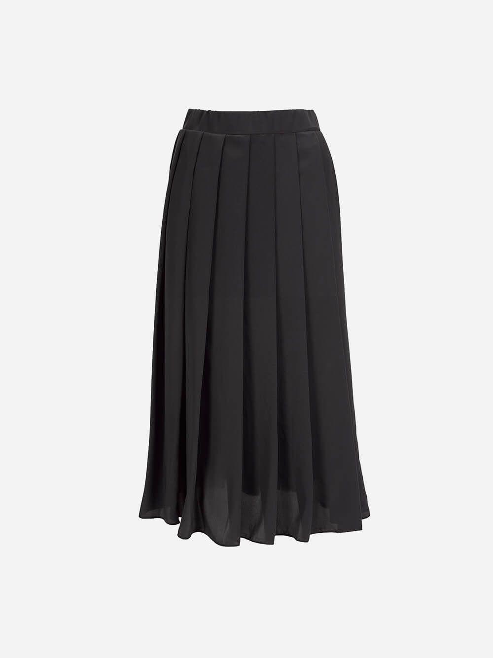 Black Skirt | Mauî