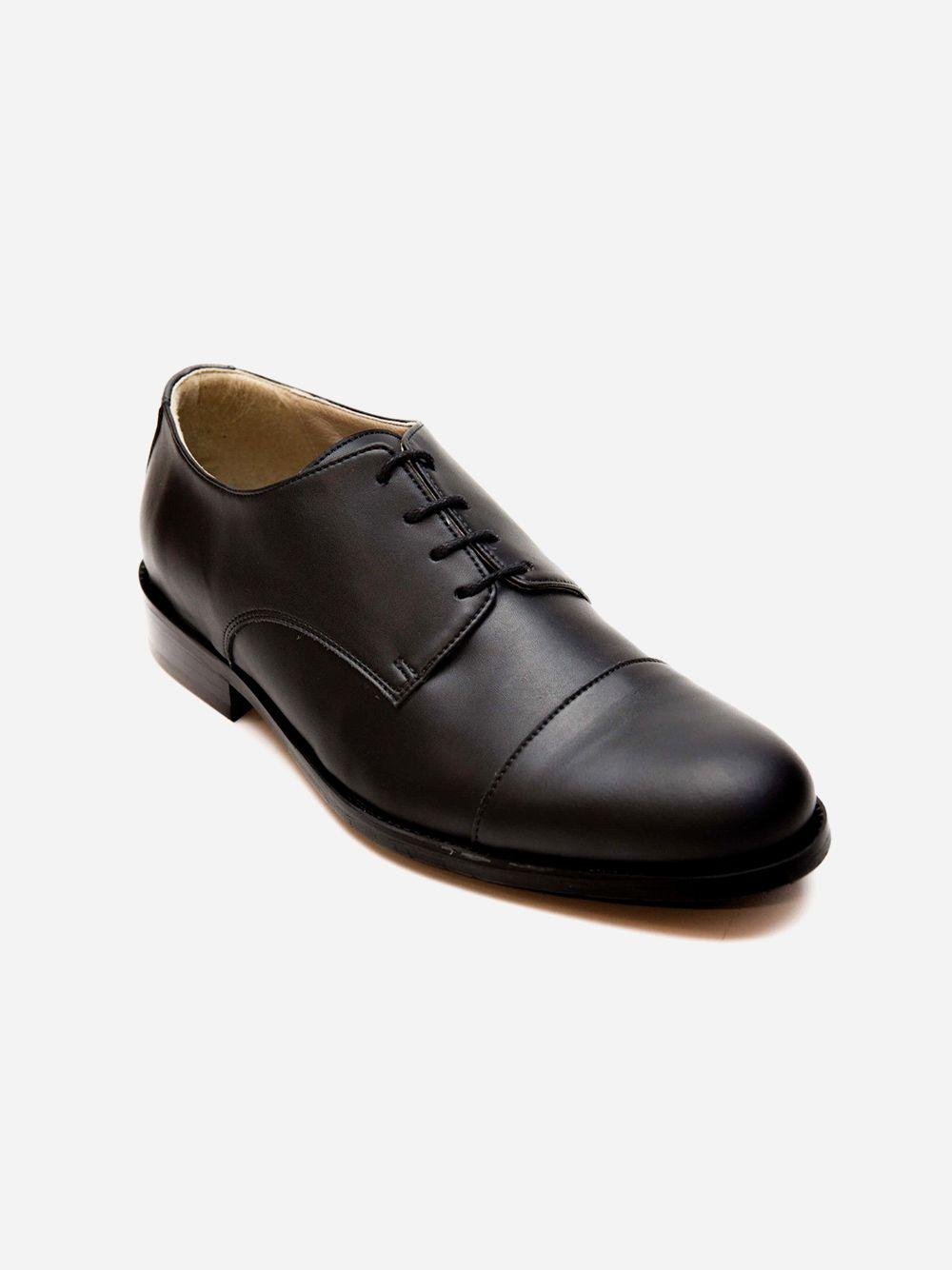 Sapato Preto NEWBCN | Nae