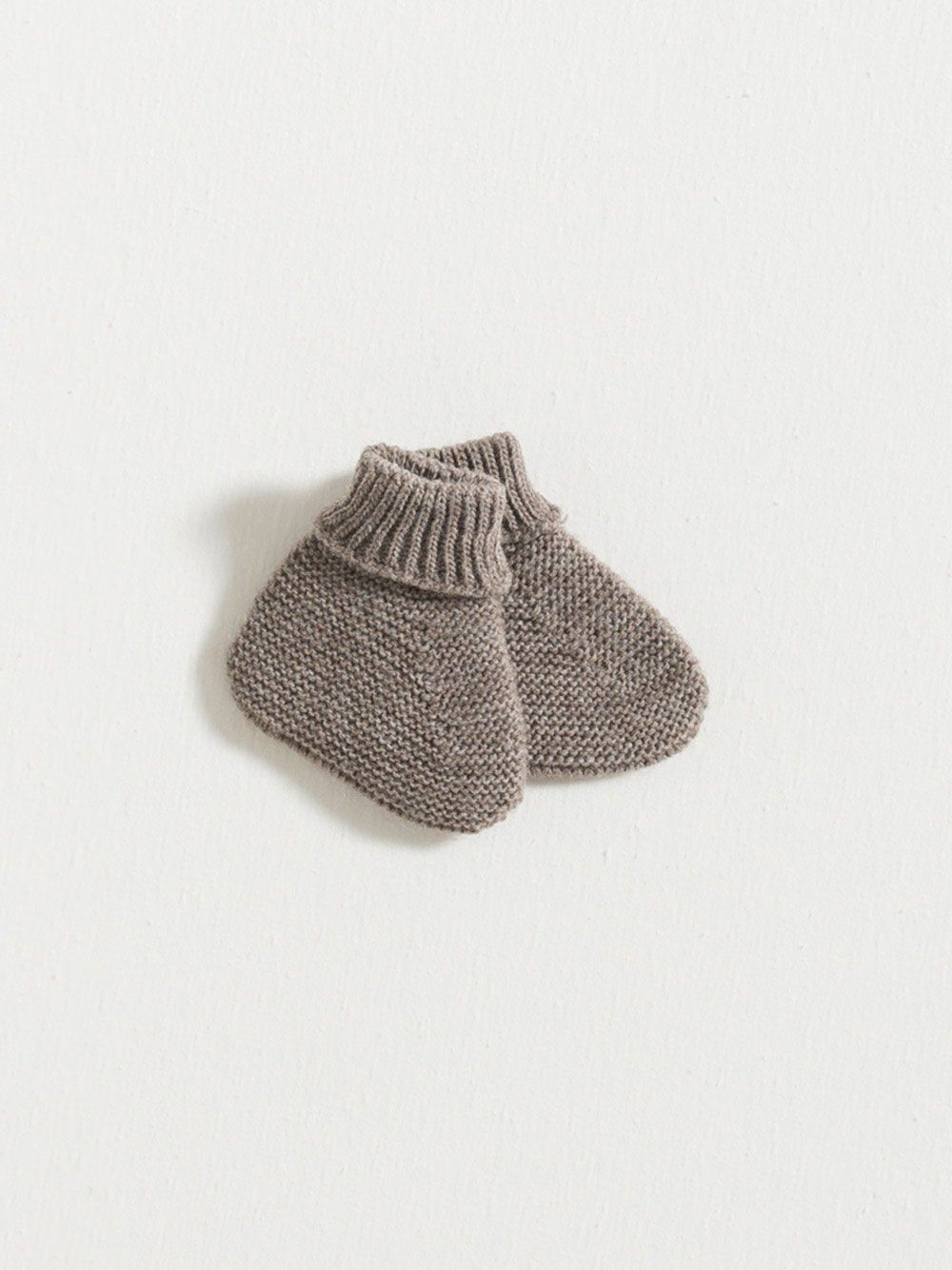 BOOTIES / MAUVE   Grace Baby and Child