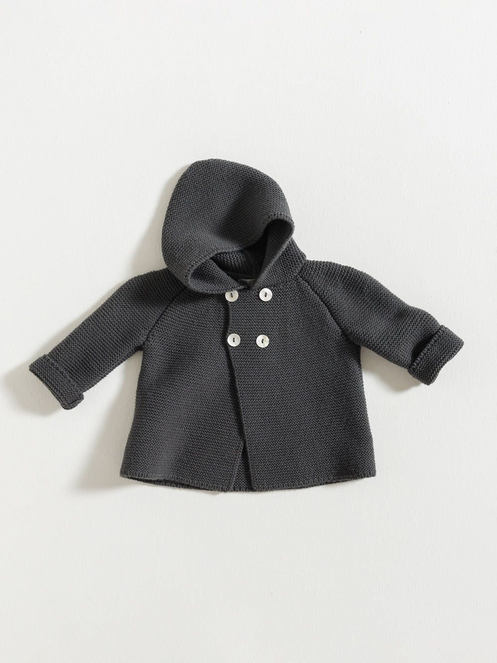 JACKET / ASH | Grace Baby and Child
