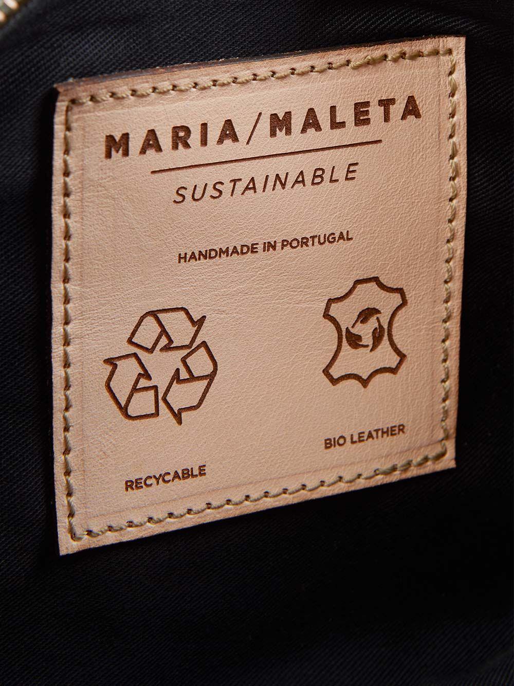Mala Paperbag Kraft   Maria Maleta