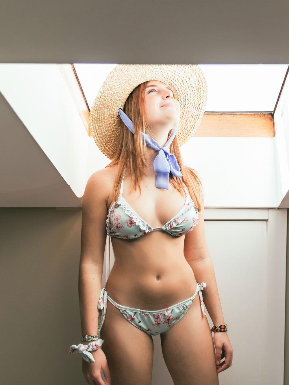 Bikini Flores