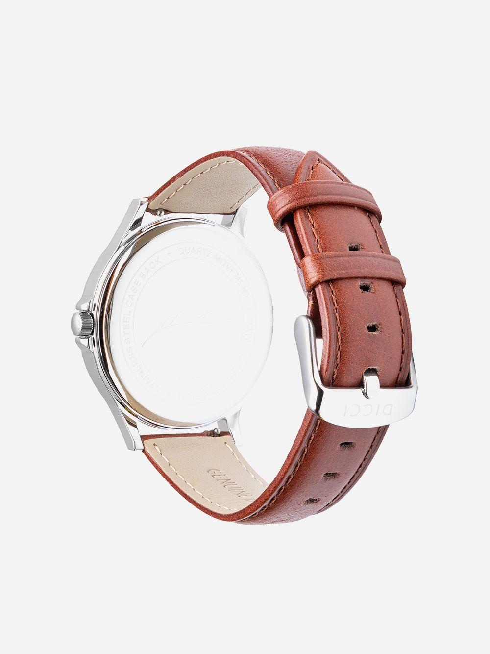 Black Watch Positano Leather | Dicci