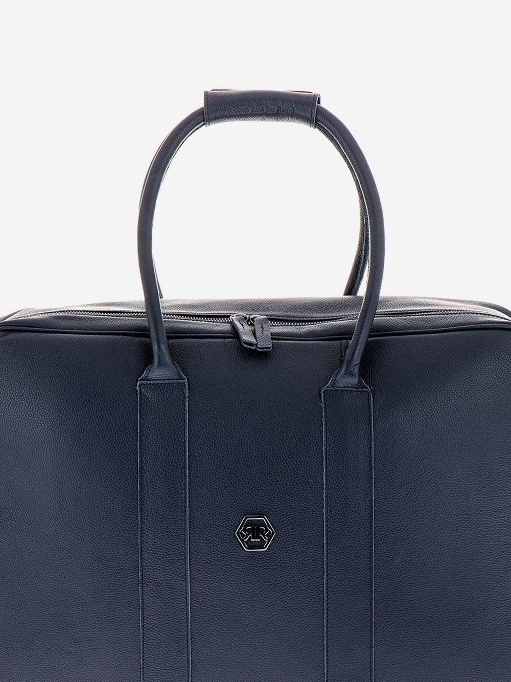 Blue Weekend Bag   Rufel