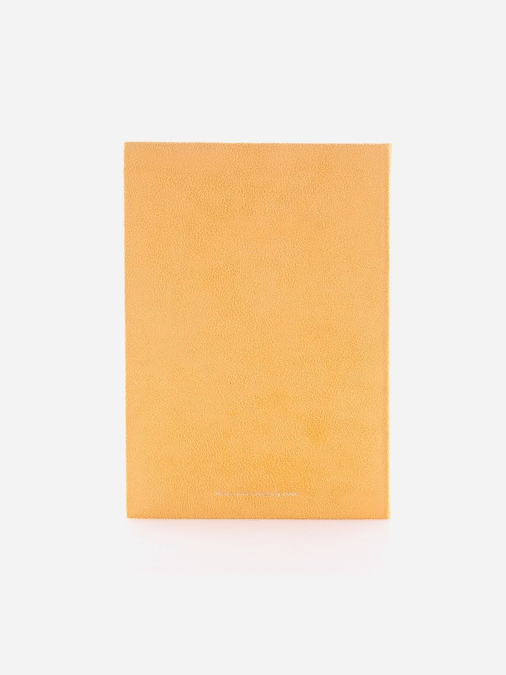 Sahara Notebook | Fine & Candy