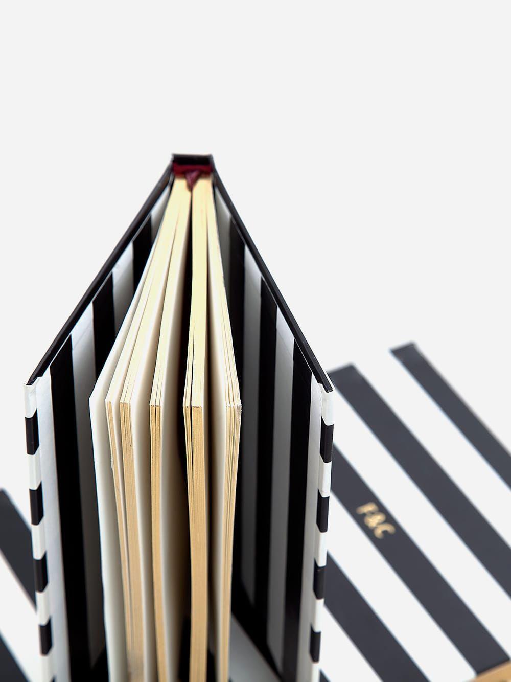 Shop Notebook | Fine & Candy