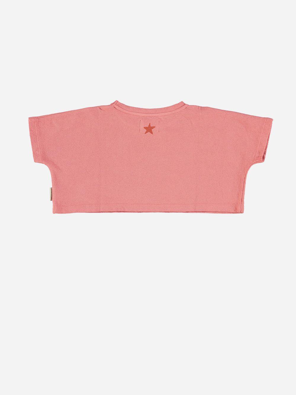 Short Top Pink