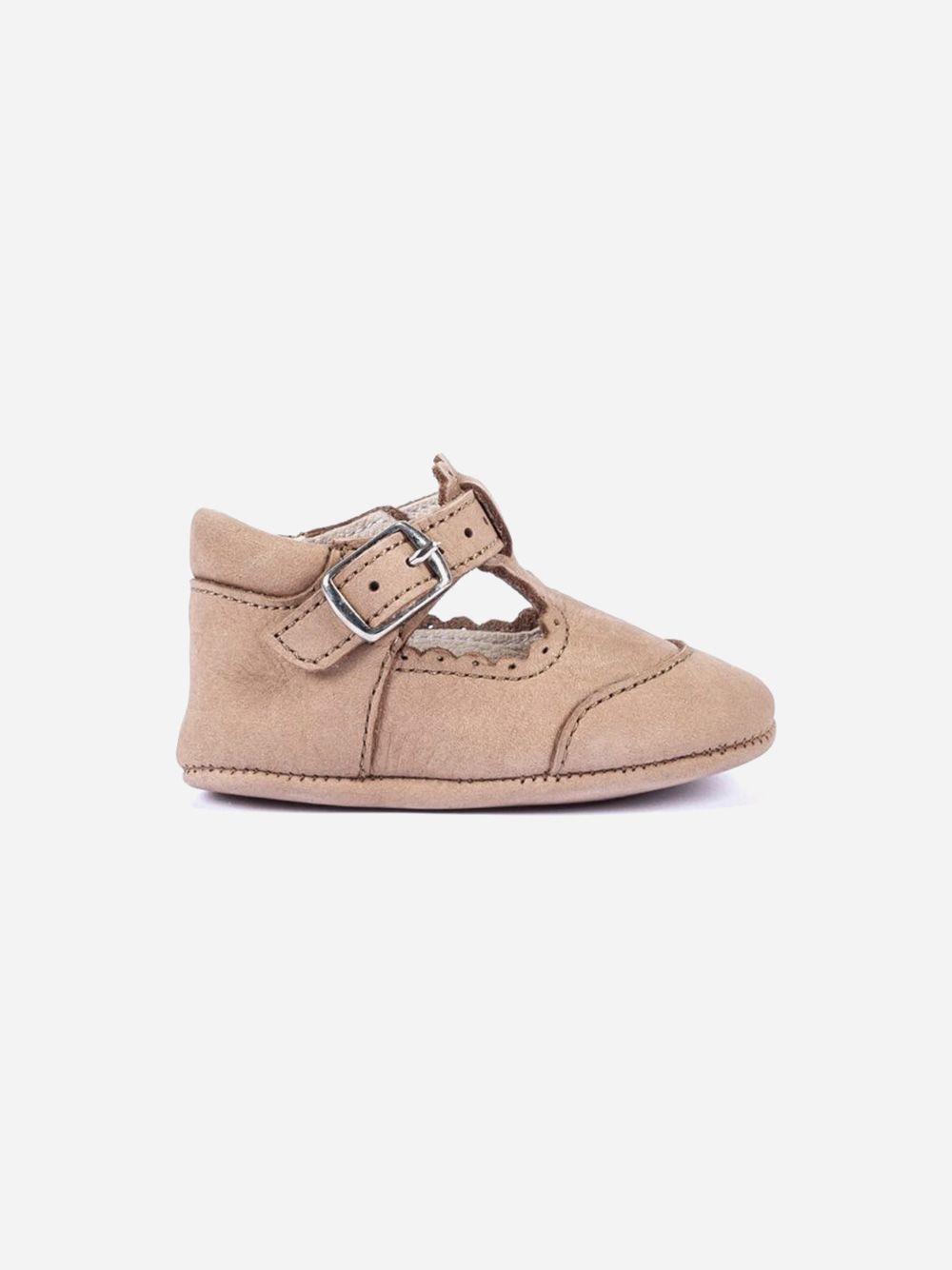Sapato Clássico com Fivela   Pikitri
